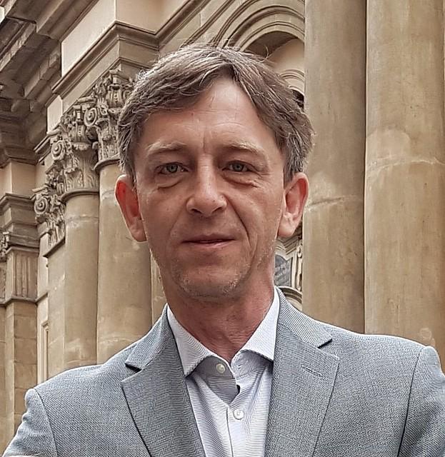 Dariusz Plicner